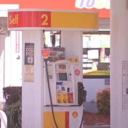 North Carolina gas prices increase, could go up more, as tensions with Iran rise